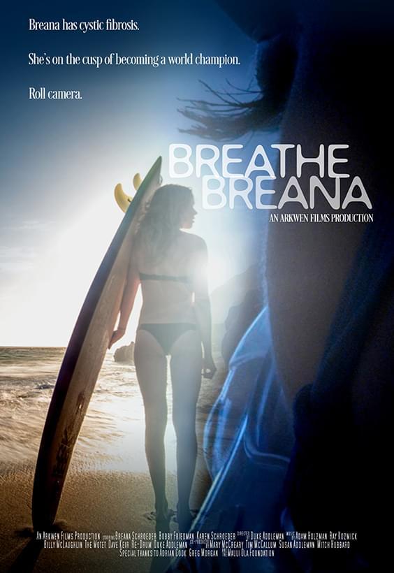 Breathe Breana