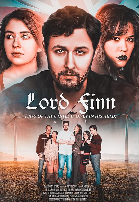 Lord Finn