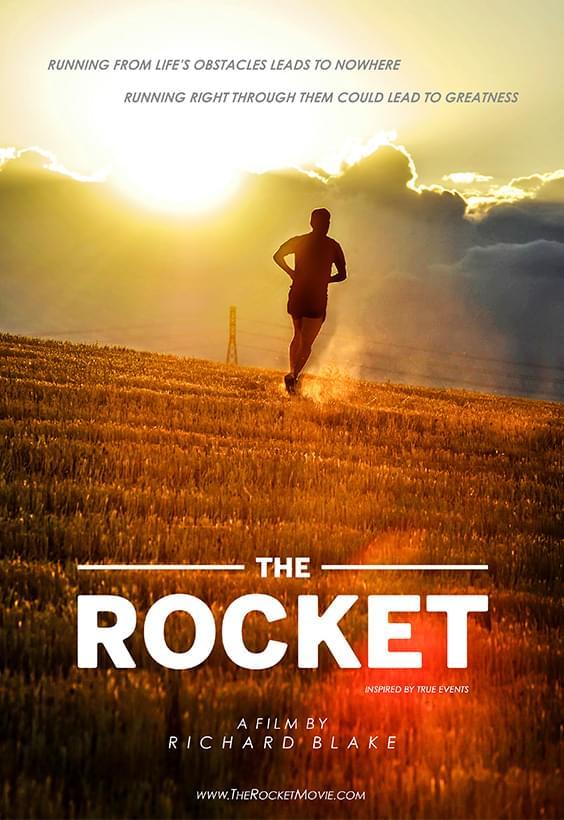 The Rocket Movie