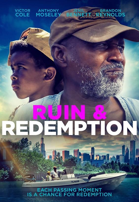 Ruin & Redemption