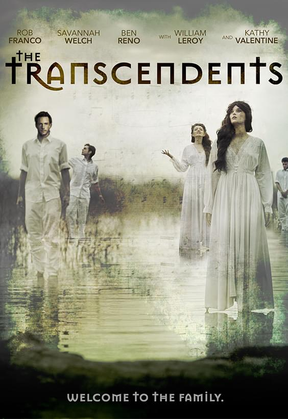 The Transcendants
