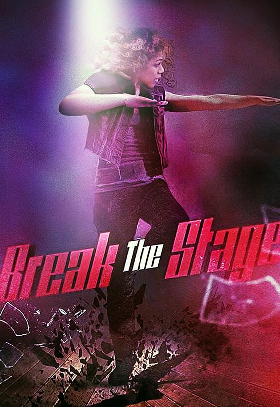 Break The Stage