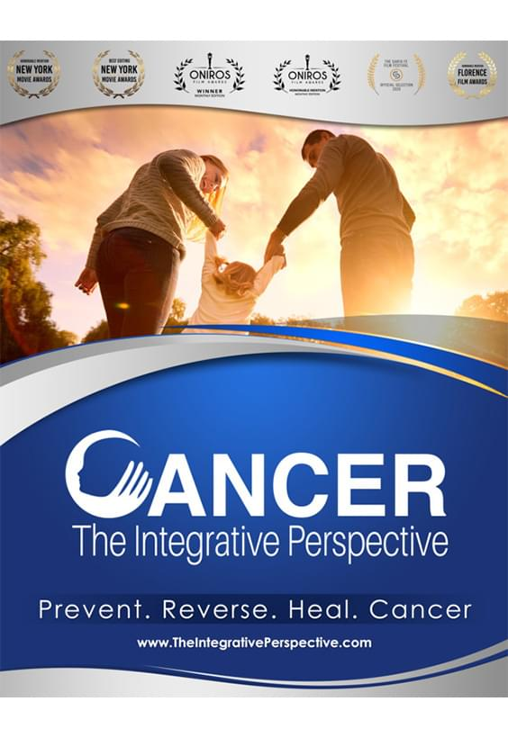 Cancer, The Integrative Perspective