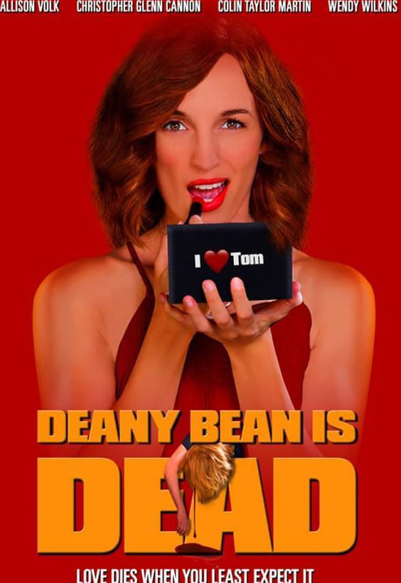 Deany Bean is Dead