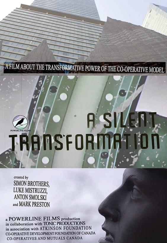 A Silent Transformation