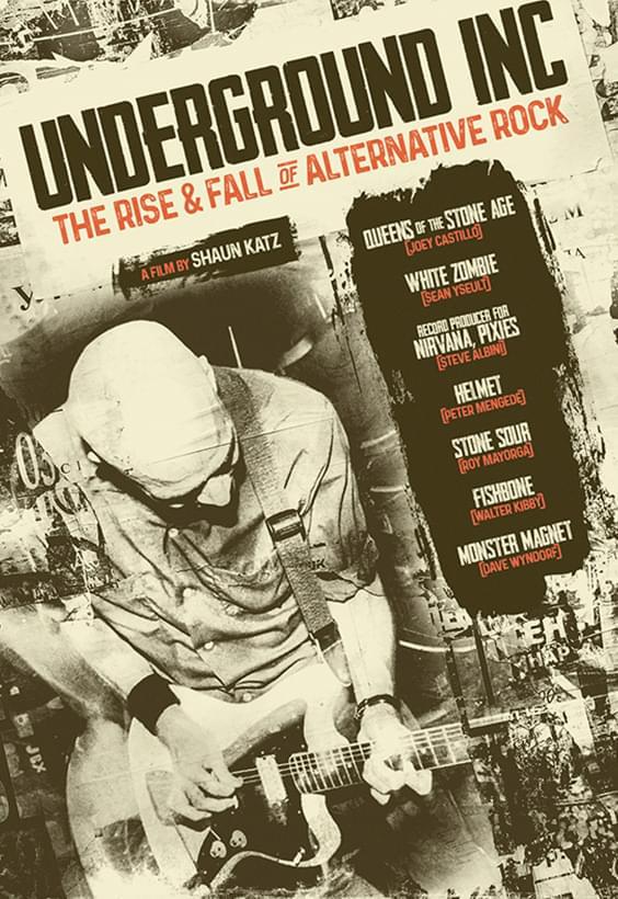 Underground Inc